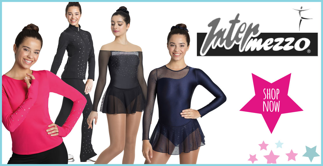 Intermezzo skating wear