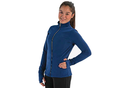 Intermezzo Jacket Royal Blue