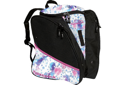 Transpack Unicorn Ice Skate Bag Light Unicorn