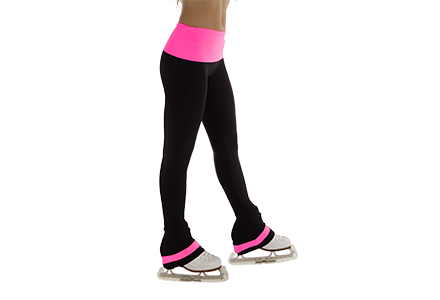 Thuono Performance Leggings Rosa Shocking