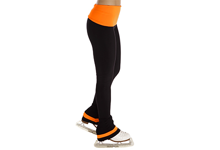 Thuono Performance Leggings Tropico Fluo