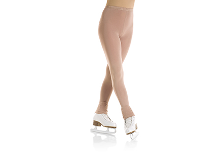 60047dcb53f8a Mondor Evolution Footless Ice Skating Tights 3339 From Skatey.co.uk