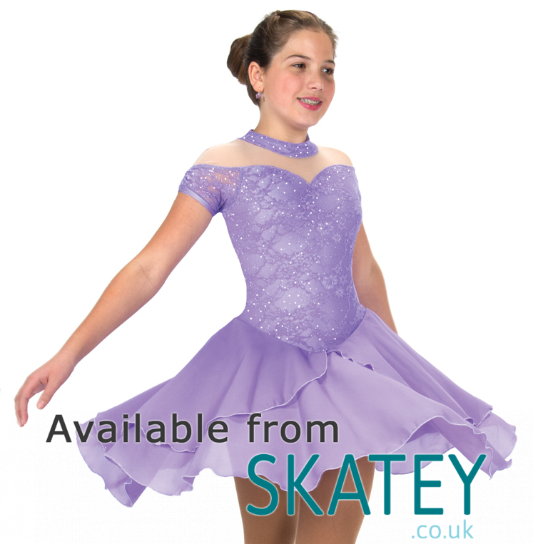 Lyric lyrical dance dresses : Jerrys Figure Skating Dresses