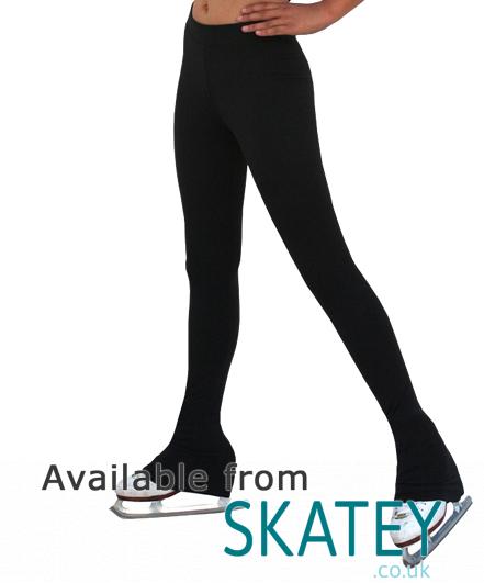 b7cb6f3cbd6f3 Chloe Noel Polar Fleece Ice Skate Trousers / Practice Leggings. Chloe Noel