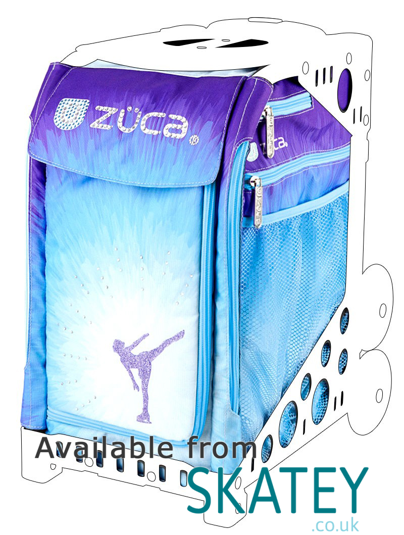 Replacement Zuca Bag Ice Dreamz Insert Only From Skatey Co Uk